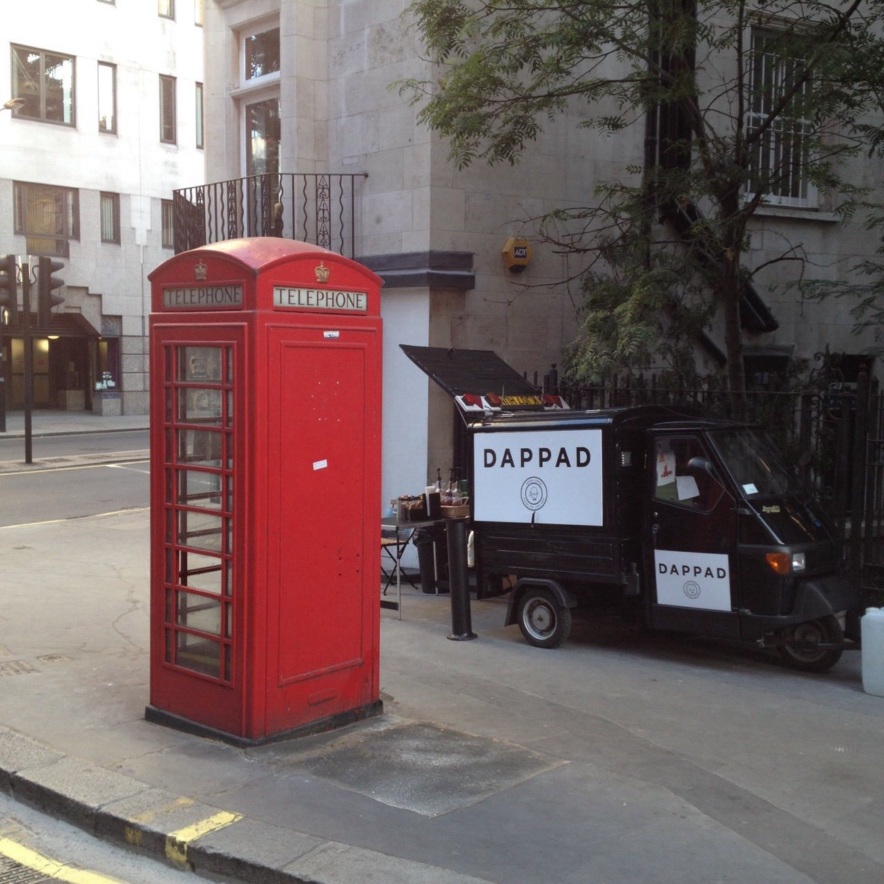 Contact us for Mobile Coffee Bar, Cart and Van Hire in London
